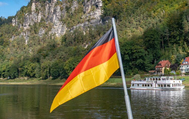 Deutschland tourismus
