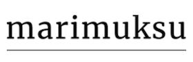Marimuksu