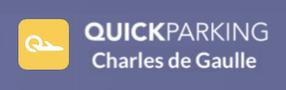 Quick Parking Charles de Gaulle