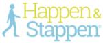 Happen en Stappen