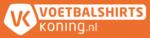 Voetbalshirtskoning.nl