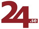 24.se logo