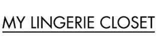 My Lingerie Closet