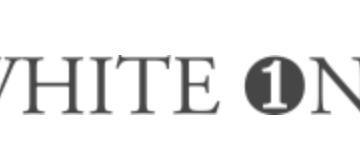 WhiteOne.com