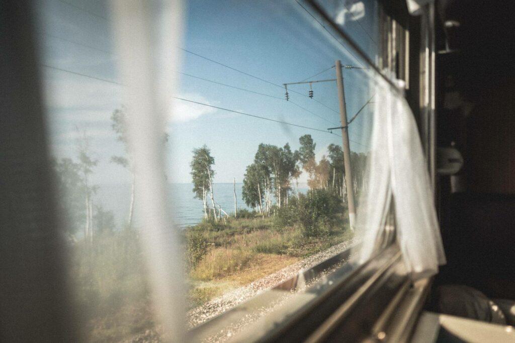 Transsiberian Rail